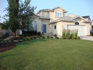 Photo 1: 46 Shoreline Drive in Winnipeg: Residential for sale (South Winnipeg)  : MLS®# 1305149
