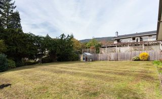 Photo 10: 1708 ST. DENIS ROAD in West Vancouver: Ambleside House for sale : MLS®# R2050310