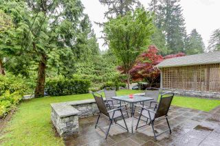 Photo 19: 2062 RIVERSIDE Drive in North Vancouver: Seymour NV House for sale : MLS®# R2584860