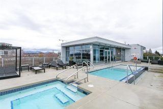 "Photo 16: 311 8333 SWEET Avenue in Richmond: West Cambie Condo for sale in ""Avanti"" : MLS®# R2465280"