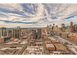 Photo 4: 3509 1122 3 Street SE in Calgary: Beltline Condo for sale : MLS®# C4047753
