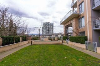 """Photo 38: 1703 280 ROSS Drive in New Westminster: Fraserview NW Condo for sale in """"THE CARLYLE AT VICTORIA HILL"""" : MLS®# R2576936"""