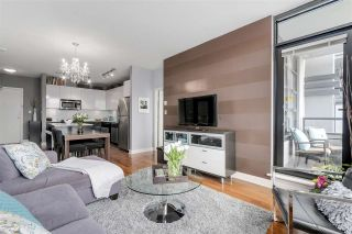 """Photo 3: 405 2828 YEW Street in Vancouver: Kitsilano Condo for sale in """"The Bel Air"""" (Vancouver West)  : MLS®# R2150070"""