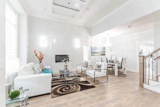 Photo 5: 8188 13TH Avenue in Burnaby: East Burnaby 1/2 Duplex for sale (Burnaby East)  : MLS®# R2126199