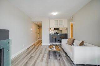 """Photo 4: 401 1003 BURNABY Street in Vancouver: West End VW Condo for sale in """"Milano"""" (Vancouver West)  : MLS®# R2584974"""