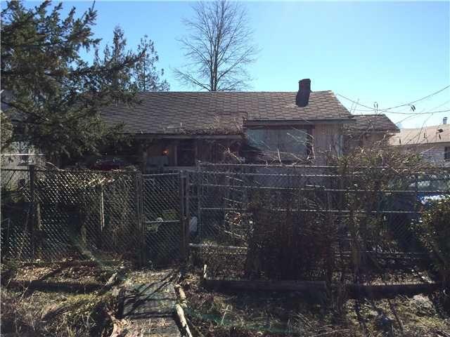 Main Photo: 12914 115B Avenue in Surrey: Bridgeview House for sale (North Surrey)  : MLS®# F1404243