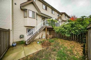 """Photo 20: 11 2352 PITT RIVER Road in Port Coquitlam: Mary Hill Townhouse for sale in """"SHAUGHNESSY ESTATES"""" : MLS®# R2318863"""