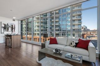 Photo 10: 412 619 Confluence Way SE in Calgary: Downtown East Village Apartment for sale : MLS®# A1118938