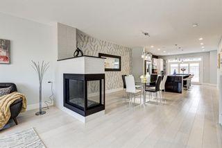 Photo 6: 2823 25A Street SW in Calgary: Killarney/Glengarry Semi Detached for sale : MLS®# A1089747