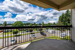 """Photo 22: 318 31955 W OLD YALE Road in Abbotsford: Abbotsford West Condo for sale in """"Evergreen Village"""" : MLS®# R2592648"""