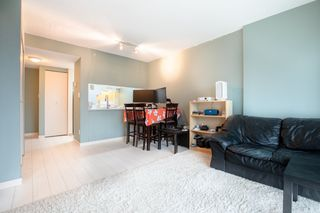 Photo 3: 805 1188 HOWE Street in Vancouver: Downtown VW Condo for sale (Vancouver West)  : MLS®# R2337040