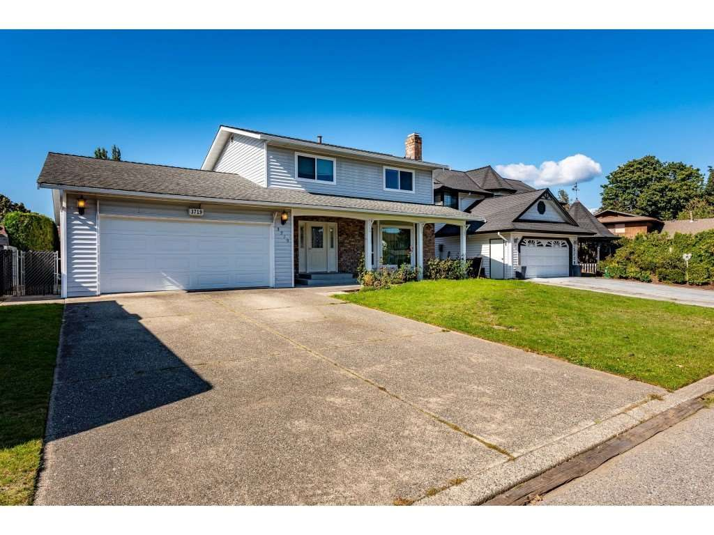 """Main Photo: 3719 NOOTKA Street in Abbotsford: Central Abbotsford House for sale in """"Parkside"""" : MLS®# R2409640"""