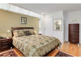 Photo 12: 1847 W 14TH Avenue in Vancouver: Kitsilano 1/2 Duplex for sale (Vancouver West)  : MLS®# V1035652