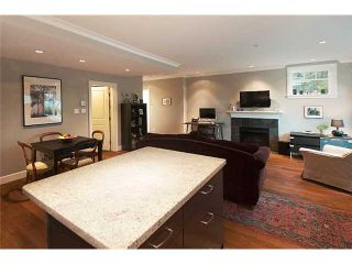 Photo 3: 2862 SPRUCE Street in Vancouver: Fairview VW Townhouse for sale (Vancouver West)  : MLS®# V836989