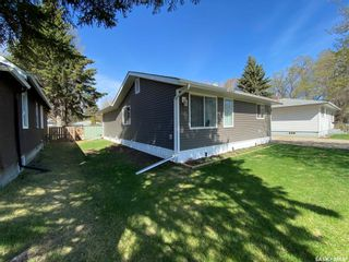 Photo 1: 444 Company Avenue South in Fort Qu'Appelle: Residential for sale : MLS®# SK854942