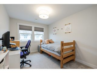 Photo 22: 36 1260 RIVERSIDE DRIVE in Port Coquitlam: Riverwood Townhouse for sale : MLS®# R2541533