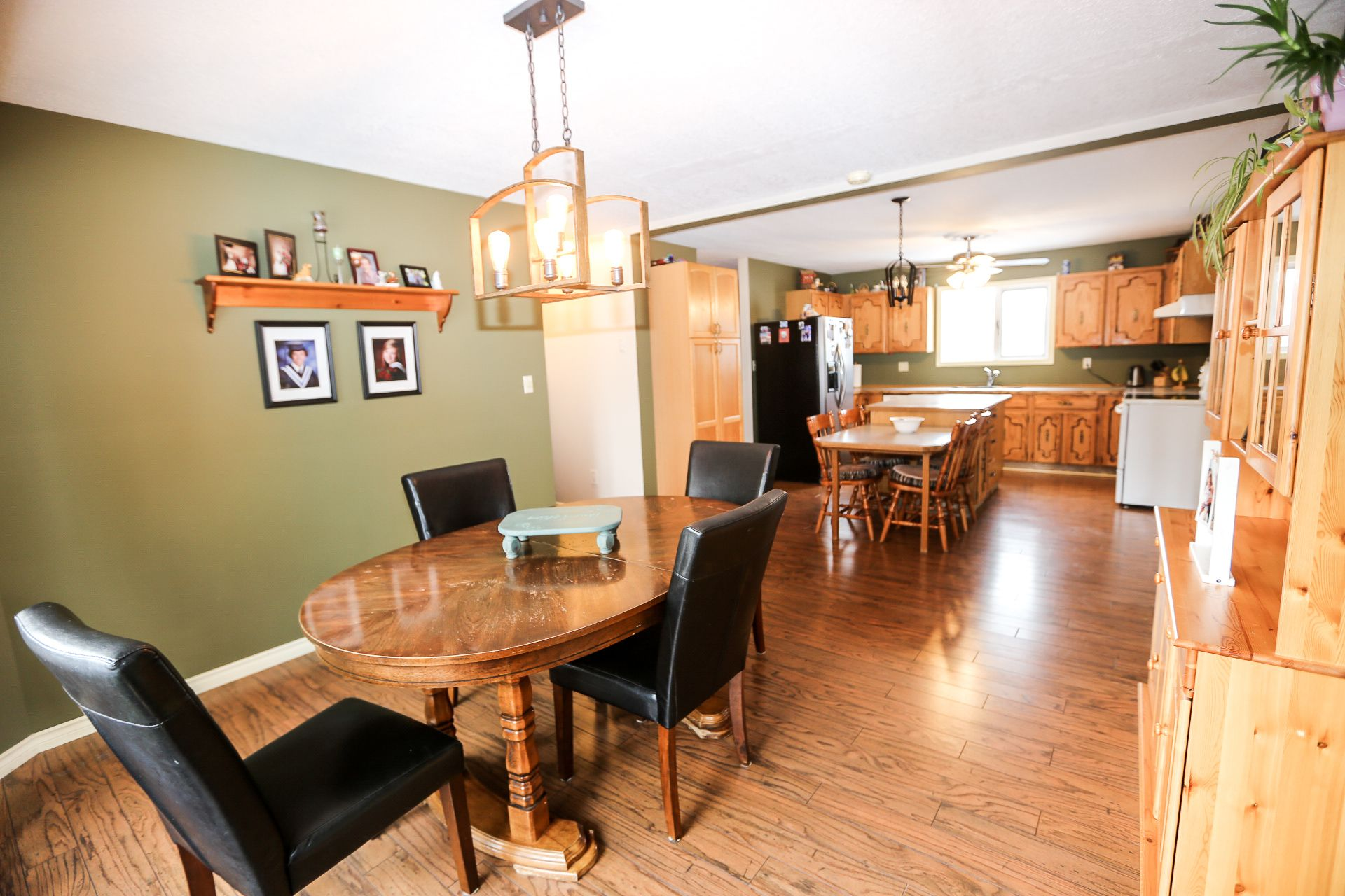Photo 7: Photos: 434 ROBIN DRIVE: BARRIERE House for sale (NORTH EAST)  : MLS®# 160553
