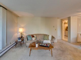 """Photo 9: 305 7171 BERESFORD Street in Burnaby: Highgate Condo for sale in """"MIDDLEGATE TOWERS"""" (Burnaby South)  : MLS®# R2600978"""