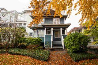 """Photo 27: 106 2175 W 3RD Avenue in Vancouver: Kitsilano Condo for sale in """"SEA BREEZE"""" (Vancouver West)  : MLS®# R2531053"""