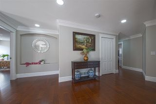 Photo 16: 1518 PURCELL Drive in Coquitlam: Westwood Plateau House for sale : MLS®# R2562600