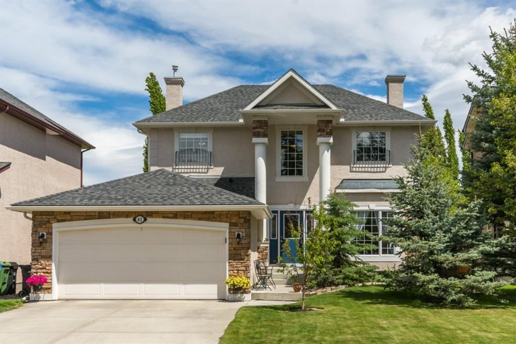 Main Photo: 41 Discovery Ridge Manor SW in Calgary: Discovery Ridge Detached for sale : MLS®# A1141617