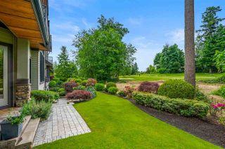 "Photo 33: 15910 HUMBERSIDE Avenue in Surrey: Morgan Creek House for sale in ""Morgan Creek"" (South Surrey White Rock)  : MLS®# R2462332"