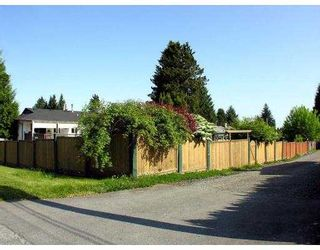 Photo 5: 3771 WELLINGTON Street in Port Coquitlam: Oxford Heights House for sale : MLS®# V968797