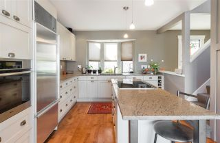 Photo 5: 963 W 8 Avenue in Vancouver: Fairview VW House for sale (Vancouver West)  : MLS®# R2147531