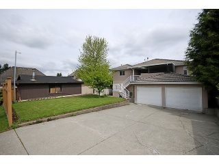 Photo 10: 812 4TH Street in New Westminster: GlenBrooke North House for sale : MLS®# V827407
