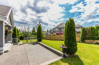 Photo 20: 16338 92 Avenue in Surrey: Fleetwood Tynehead House for sale : MLS®# R2089070