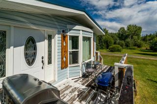 Photo 31: 11180 GRASSLAND Road in Prince George: Shelley Manufactured Home for sale (PG Rural East (Zone 80))  : MLS®# R2488673