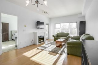 Photo 7: 405 2488 KELLY AVENUE in Port Coquitlam: Central Pt Coquitlam Condo for sale : MLS®# R2220305