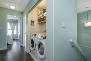 """Photo 18: 18638 65 Avenue in Surrey: Cloverdale BC Townhouse for sale in """"Ridgeway"""" (Cloverdale)  : MLS®# R2537328"""