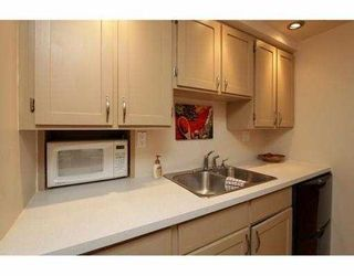 """Photo 5: 101 410 AGNES Street in New Westminster: Downtown NW Condo for sale in """"MARSEILLE PLAZA"""" : MLS®# V1069596"""