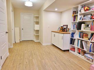 Photo 21: 14837 103 Avenue in Edmonton: Zone 21 House Half Duplex for sale : MLS®# E4254685