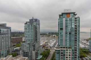 """Photo 5: 1501 1499 W PENDER Street in Vancouver: Coal Harbour Condo for sale in """"WEST PENDER PLACE"""" (Vancouver West)  : MLS®# R2057520"""