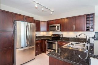 "Photo 4: 303 1618 GRANT Avenue in Port Coquitlam: Glenwood PQ Condo for sale in ""WEDGEWOOD MANOR"" : MLS®# R2110727"