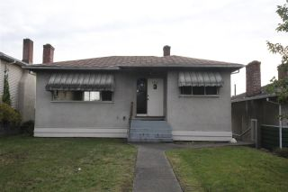 Main Photo: 6676 DAWSON Street in Vancouver: Killarney VE House for sale (Vancouver East)  : MLS®# R2563509