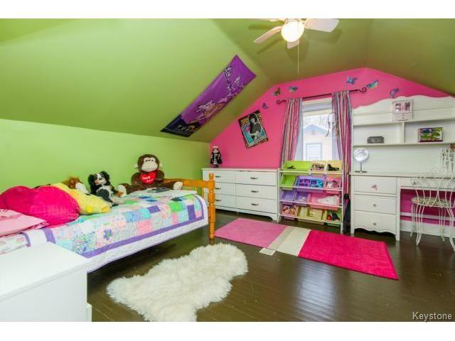 Photo 12: Photos: 162 Leighton Avenue in WINNIPEG: East Kildonan Residential for sale (North East Winnipeg)  : MLS®# 1401800