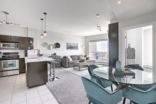 Photo 12: 302 69 Springborough Court SW in Calgary: Springbank Hill Apartment for sale : MLS®# A1085302
