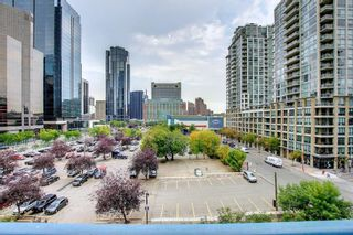 Photo 26: 512 205 Riverfront Avenue SW in Calgary: Chinatown Apartment for sale : MLS®# A1145354