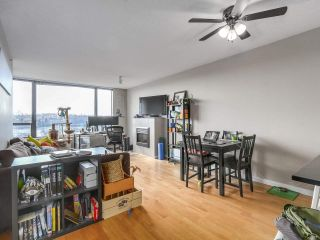 Photo 4: 1607 4118 DAWSON Street in Burnaby: Brentwood Park Condo for sale (Burnaby North)  : MLS®# R2246789