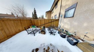 Photo 31: 133 GRANDIN Village: St. Albert Townhouse for sale : MLS®# E4231054