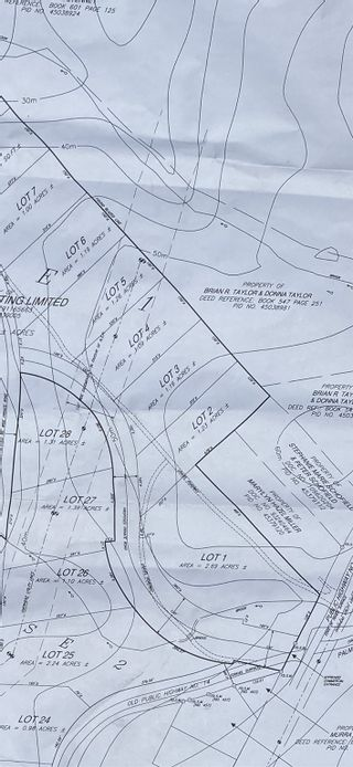 Photo 6: Lot 2 Highway 14 in Windsor: 403-Hants County Vacant Land for sale (Annapolis Valley)  : MLS®# 202104608