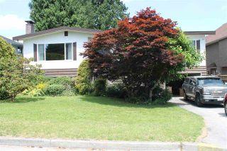 Photo 1: 1051 REGAN Avenue in Coquitlam: Central Coquitlam House for sale : MLS®# R2182632