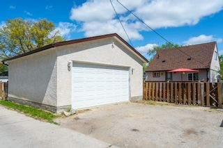 Photo 20: 290 Trent Avenue in Winnipeg: East Kildonan House for sale (3D)  : MLS®# 1916105