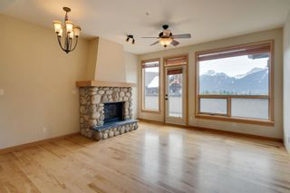 Photo 8: 202 701 Benchlands Trail: Canmore Apartment for sale : MLS®# A1084279