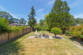 Photo 24: 2260 Central Ave in Oak Bay: OB South Oak Bay House for sale : MLS®# 844975