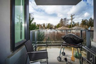 """Photo 12: 305 5955 BALSAM Street in Vancouver: Kerrisdale Condo for sale in """"5955 BALSAM"""" (Vancouver West)  : MLS®# R2597657"""