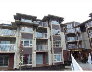 """Photo 1: 401 7339 MACPHERSON Avenue in Burnaby: Metrotown Condo for sale in """"CADENCE"""" (Burnaby South)  : MLS®# V793973"""